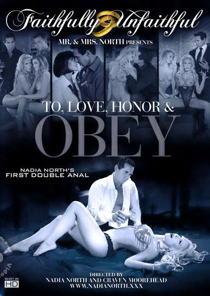 To Love, Honor & Obey Box Cover