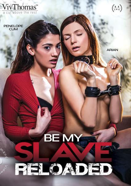 Be My Slave Reloaded Box Cover