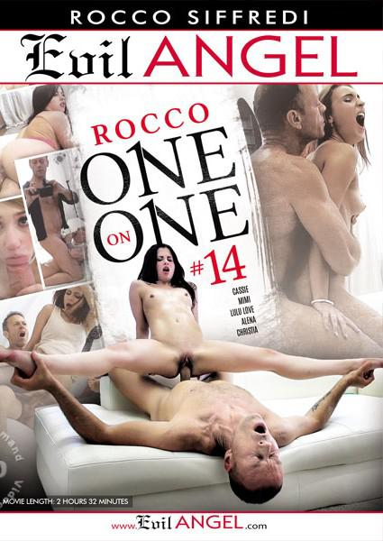 Rocco One On One 14 Box Cover