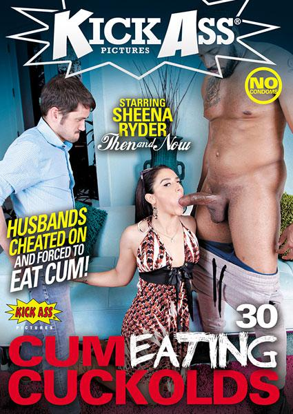 Cum Eating Cuckolds 30 Box Cover
