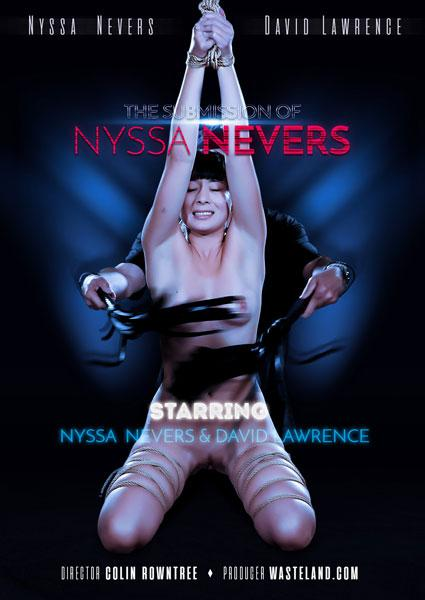 The Submission of Nyssa Nevers Box Cover