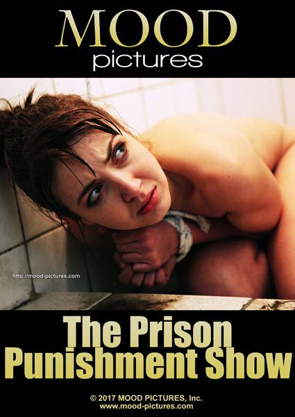 The Prison Punishment Show Box Cover