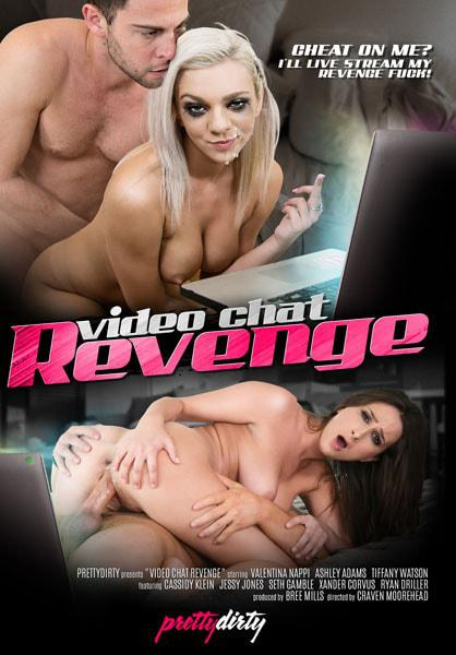Video Chat Revenge Box Cover - Login to see Back