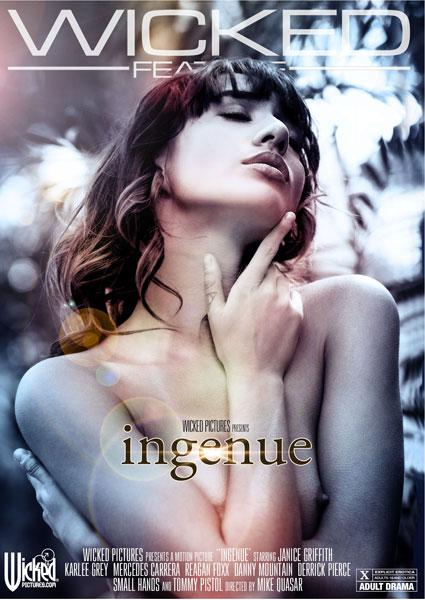 Ingenue Box Cover - Login to see Back