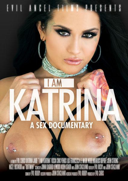 I Am Katrina Box Cover