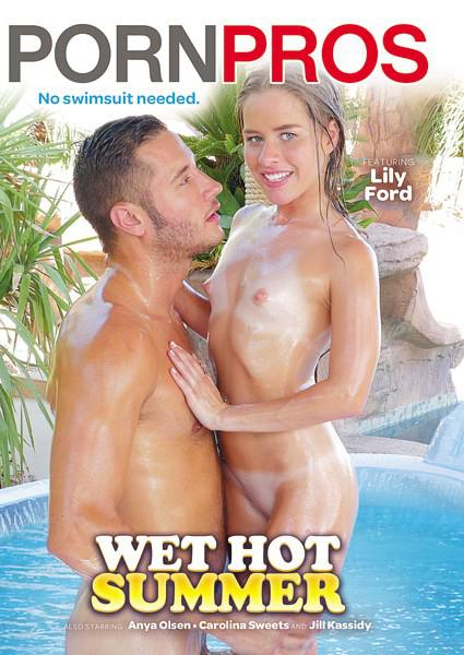Wet Hot Summer Box Cover - Login to see Back