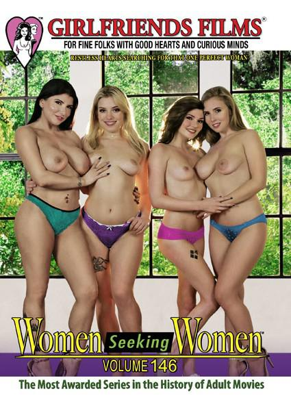 Women Seeking Women Volume 146 Box Cover