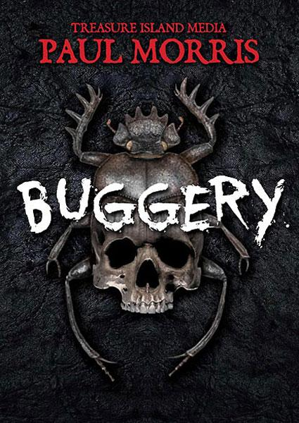 Buggery Box Cover