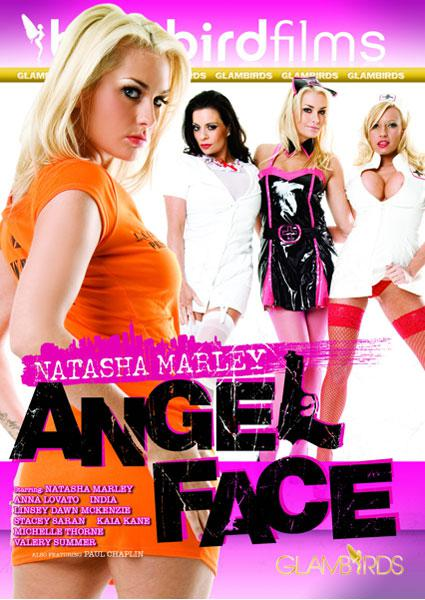 Angel Face Box Cover