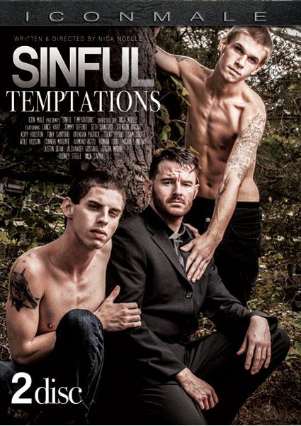 Sinful Temptations (Disc 2) Box Cover