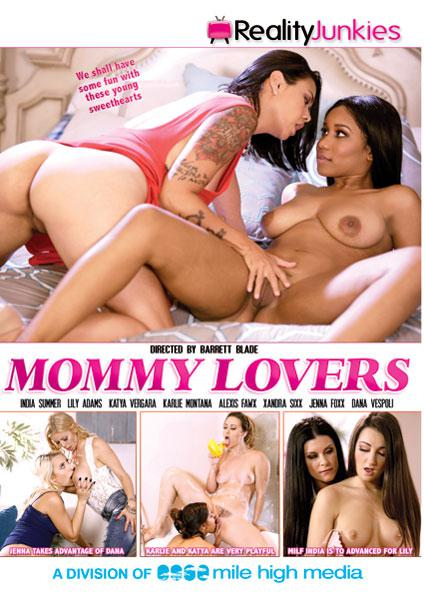 Mommy Lovers Box Cover - Login to see Back