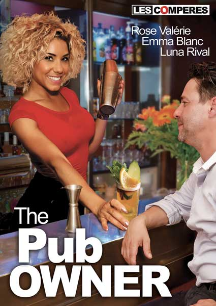 The Pub Owner (English) Box Cover