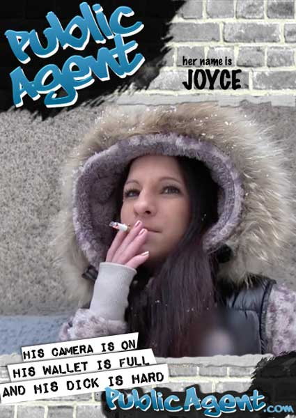 Public Agent Presents - Joyce Box Cover