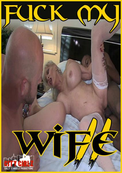 Fuck My Wife ll Box Cover