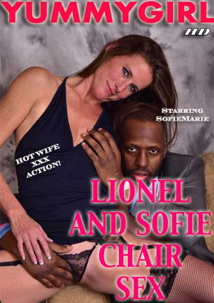 Lionel And Sofie Chair Sex Box Cover