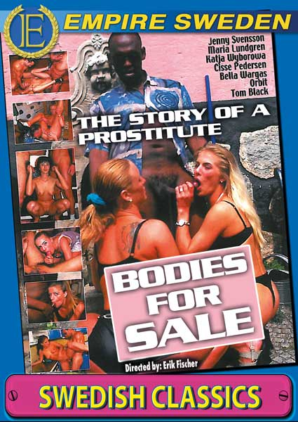 Bodies For Sale