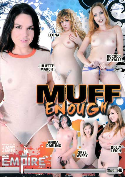 Muff Enough Box Cover - Login to see Back