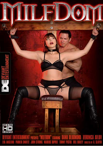 MILF Dom Box Cover