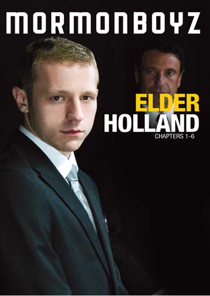 Elder Holland Vol 1 Box Cover