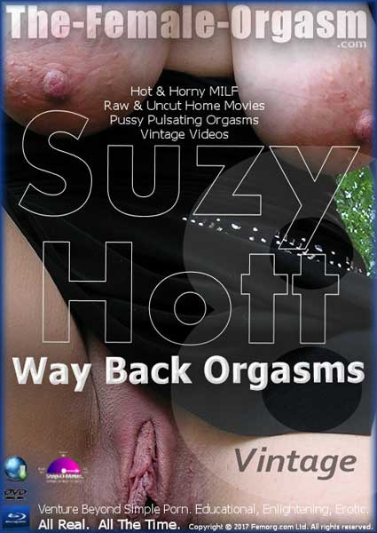 Suzy Hott 8 - Way Back Orgasms Box Cover