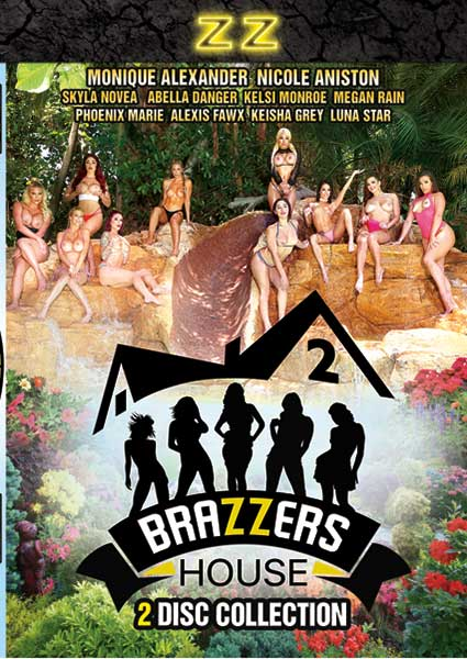 Brazzers House 2 Box Cover
