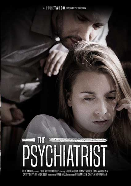 The Psychiatrist Box Cover