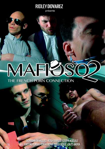 Mafioso 2 Box Cover