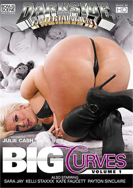 Big Curves Box Cover