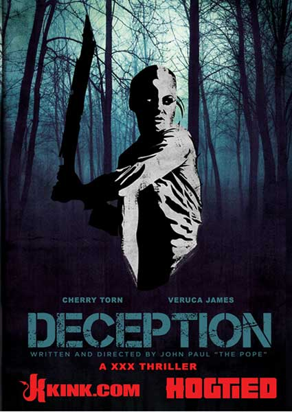 Deception Box Cover