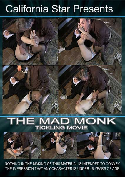 The Mad Monk Box Cover