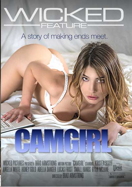 Cam Girl Box Cover - Login to see Back