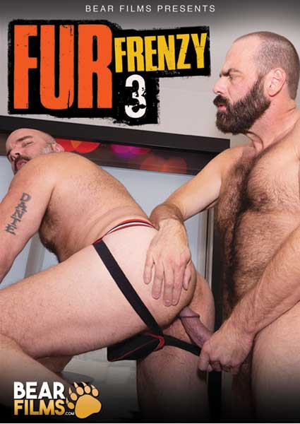 Fur Frenzy 3 Box Cover