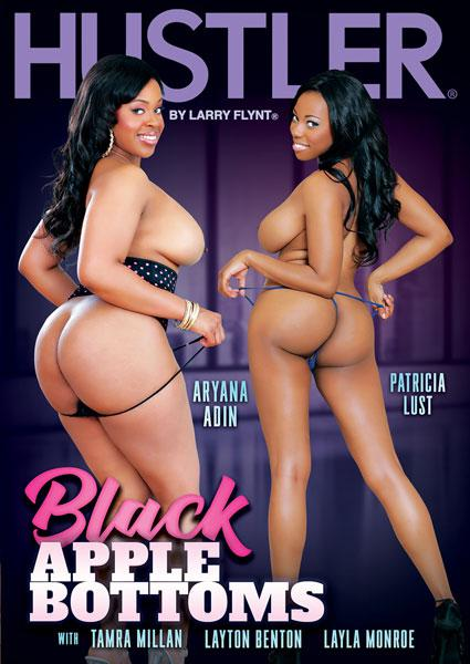 Black Apple Bottoms Box Cover