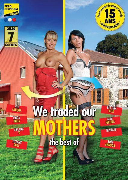 The Best Of We Traded Our Mothers (French) Box Cover