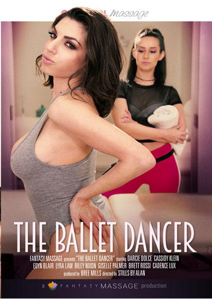 The Ballet Dancer Box Cover