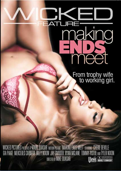 Making Ends Meet Box Cover