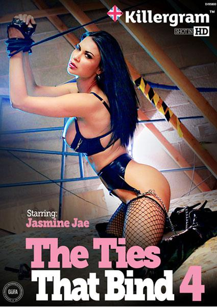 The Ties That Bind 4 Box Cover