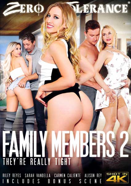 Family Members 2 Box Cover