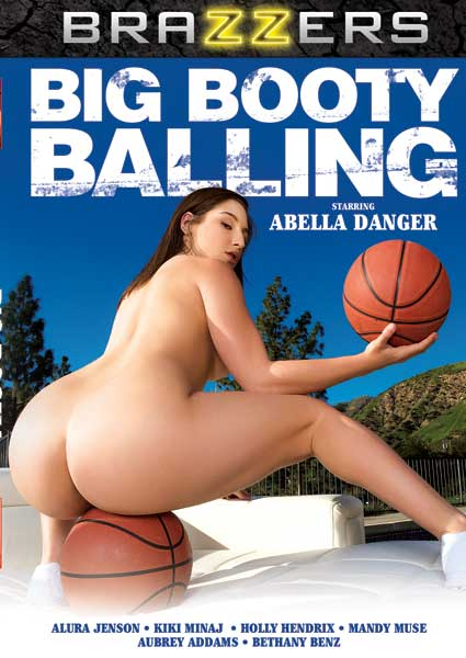 Big Booty Balling Box Cover