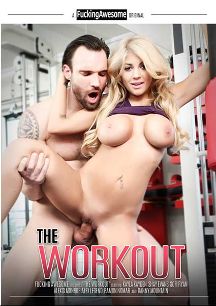 The Workout Box Cover - Login to see Back