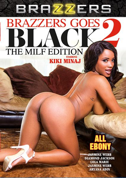 Brazzers Goes Black 2 - The MILF Edition Box Cover