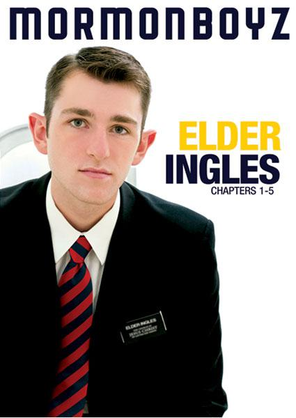 Elder Ingles Chapters 1-5 Box Cover