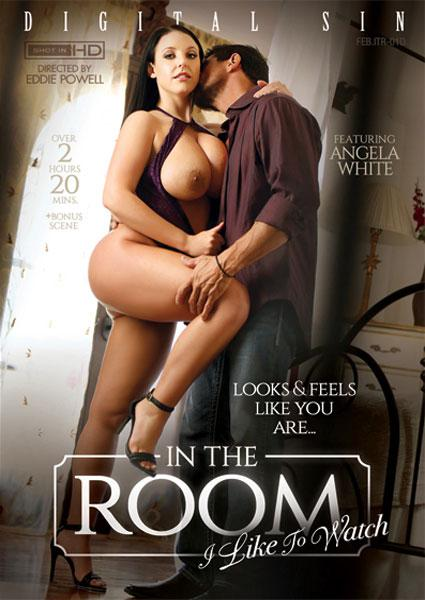 In The Room - I Like To Watch Box Cover