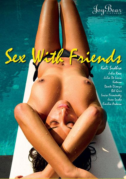 Sex With Friends Box Cover