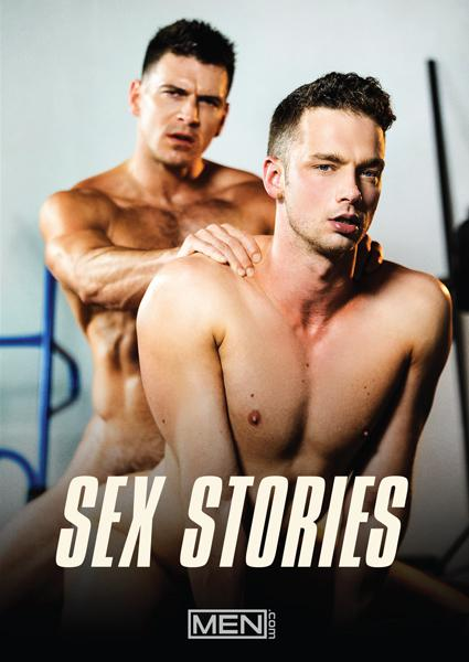 Sex Stories Box Cover - Login to see Back