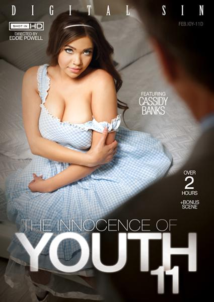 The Innocence Of Youth 11 Box Cover