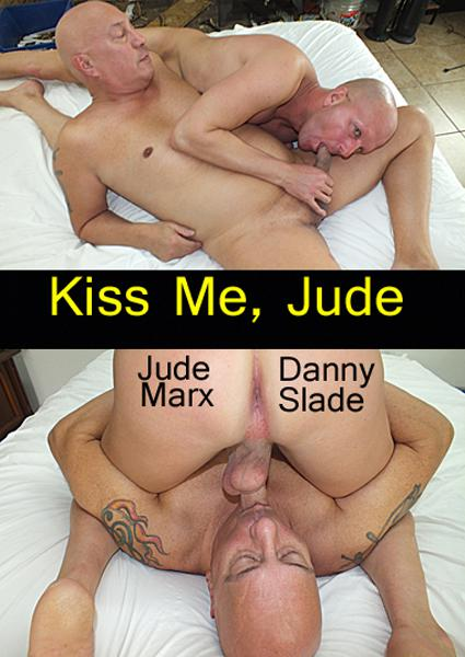 Kiss Me, Jude Box Cover