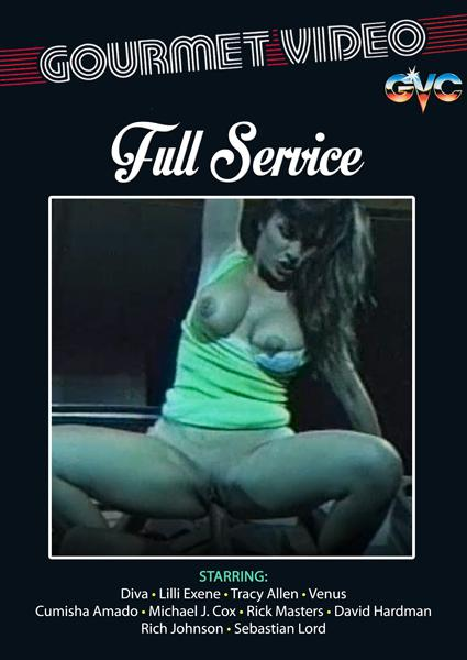 Full Service Box Cover