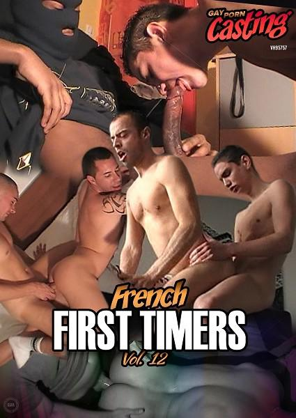 gay first timers
