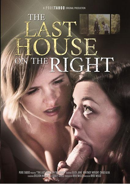 Cover von 'The Last House On The Right'